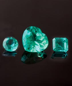 Wholesale Emeralds